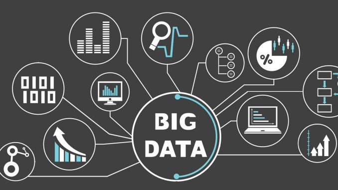 Big Data y Business Intelligence para la optimización de la toma de decisiones