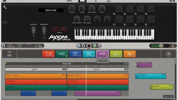 Mejores programas para crear música