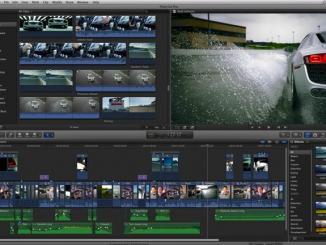 Lista programas para editar videos