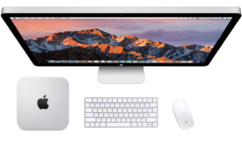 Mejores aplicaciones mac