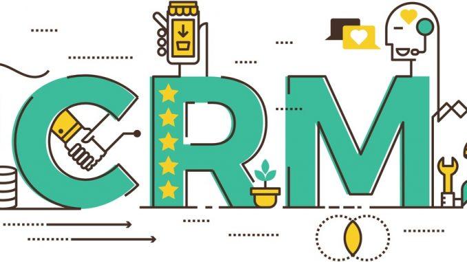 Qué es un CRM